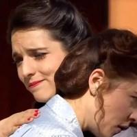 Barbara y Mercedes resumen de los clips 1-8 - Barcedes