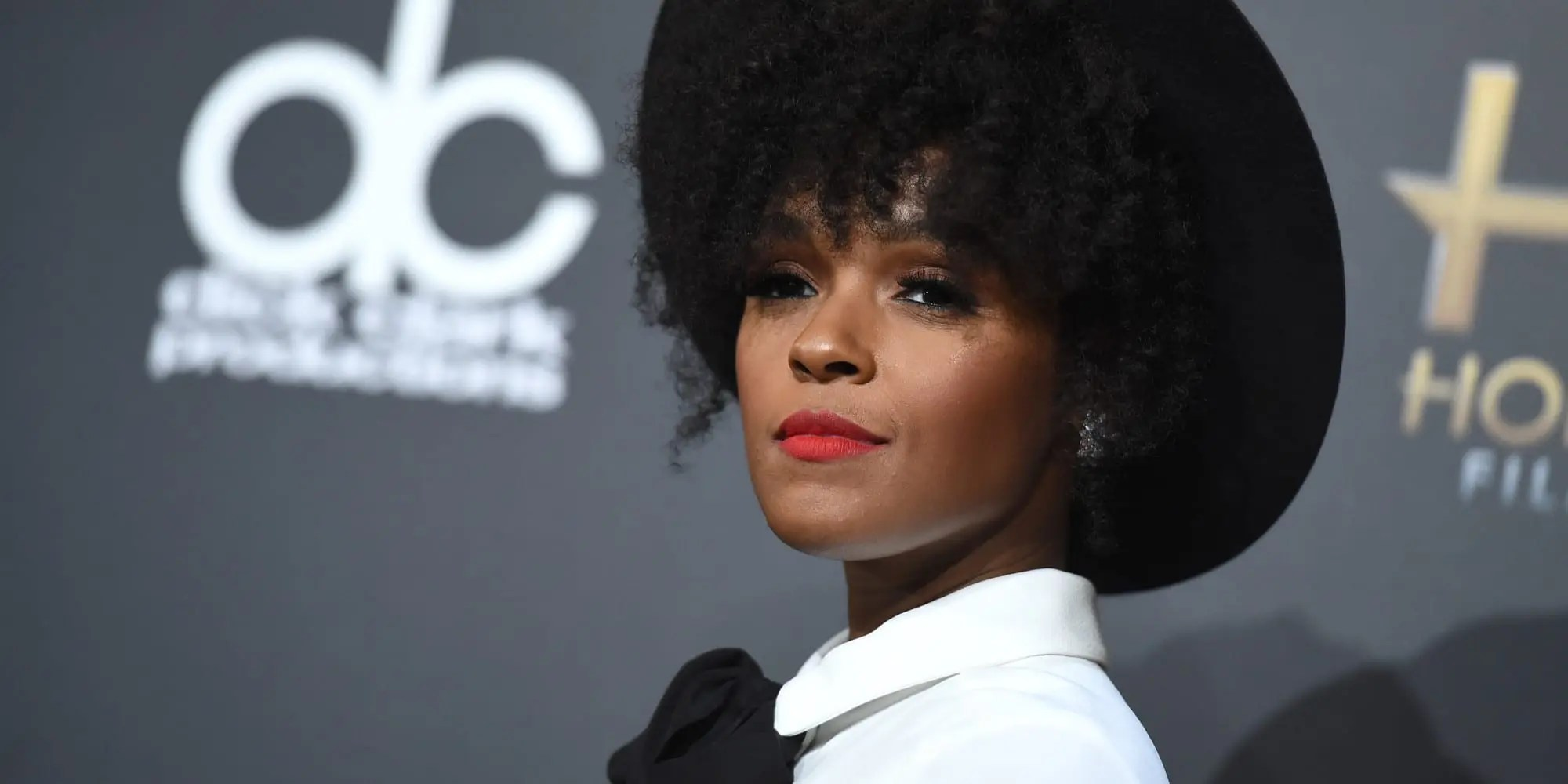Janelle Monae queer