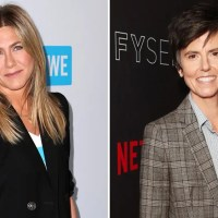 "Jennifer Aniston y Tig Notaro serán una pareja lésbica en ""First Ladies"""