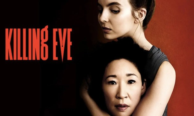 Resumen de  Killing Eve 1X01 «Nice Face» La serie del momento.