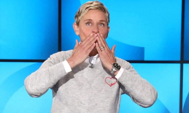 ¡Ya hay fecha para el especial de Ellen en Netflix!