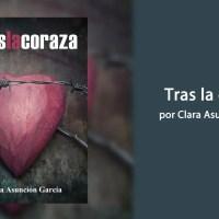 Tras la coraza por Clara Asunción García - Libros Lésbicos