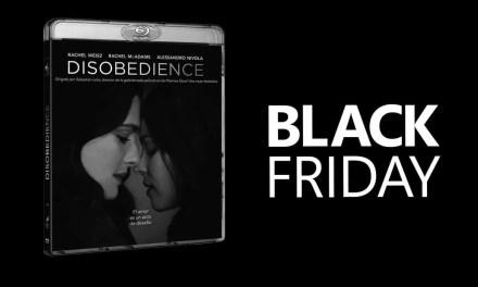 Películas lésbicas baratas para comprar este Black Friday