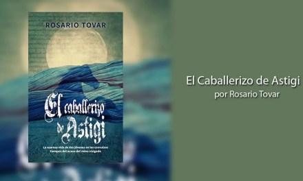 El Caballerizo de Astigi de Charo Tovar – Libros Lésbicos