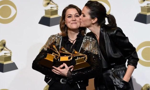 El lado lésbico de los Grammys 2019