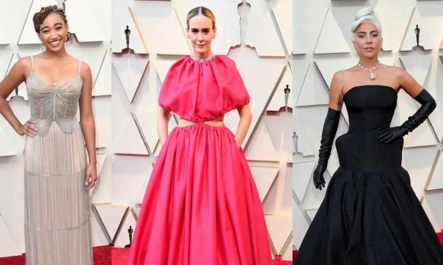 El lado lésbico de los Oscars 2019