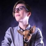 DeAnne Smith es de lo más hilarante y gay que verás en Netflix