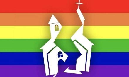 Recuperamos la fe en, pues, la fe gracias a estas iglesias