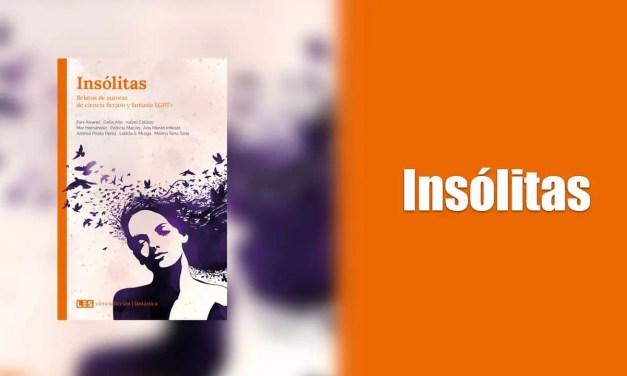 Insólitas reseña del libro lésbico