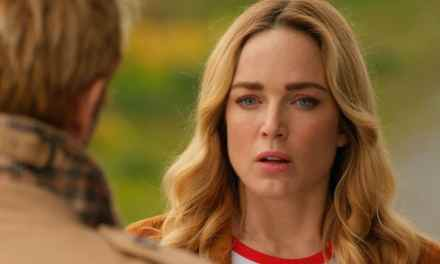 Sara y Ava resumen de episodio 4×10 Legends of Tomorrow