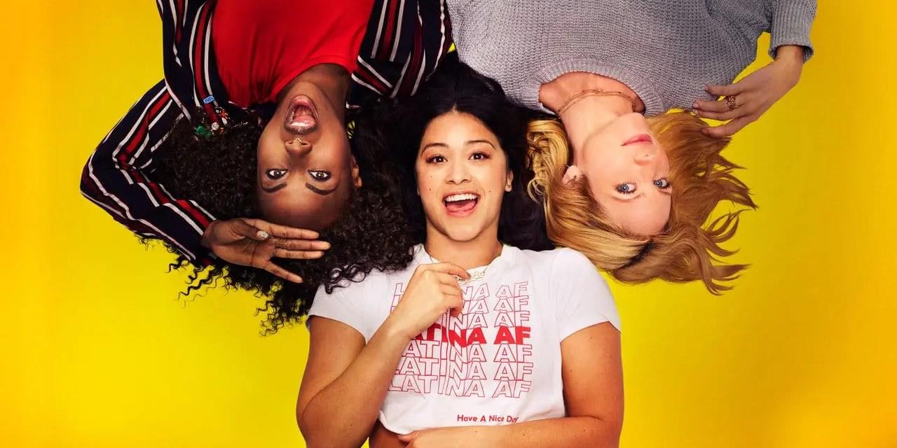 Someone Great: la comedia romántica con Gina Rodríguez que tienes que ver