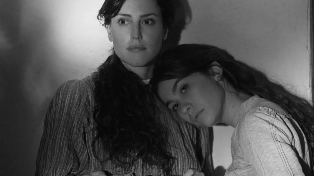 Elisa y Marcela película lésbica