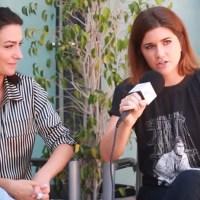 Entrevistamos a Hollstein en el LOVE fan fest 2019