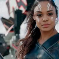 Valquiria será la primera heroina LGBTQ de las películas de Marvel