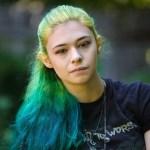 Nicole Maines (Supergirl) protagoniza una película feminista de vampiros queer