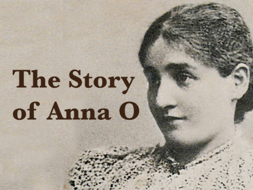 Image result for anna o