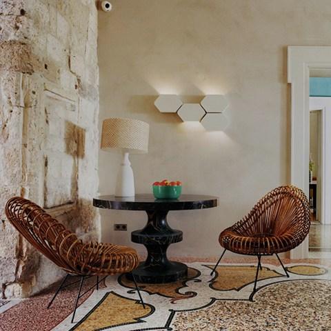 india mahdavi pour monoprix les bons d tails. Black Bedroom Furniture Sets. Home Design Ideas