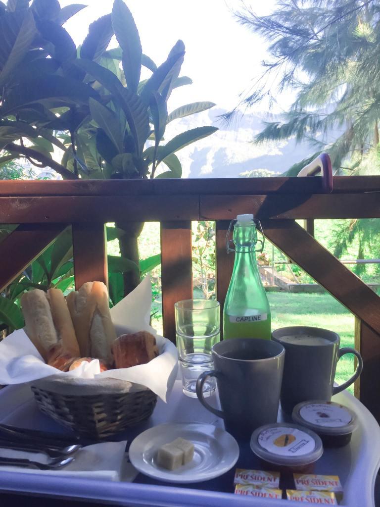 petit-déjeuner la paviere par les bons plans de stef