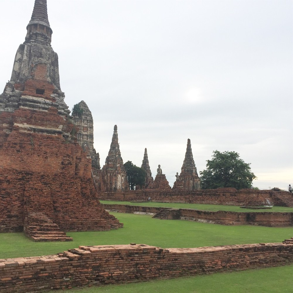 Ayutthaya-les bons plans de stef