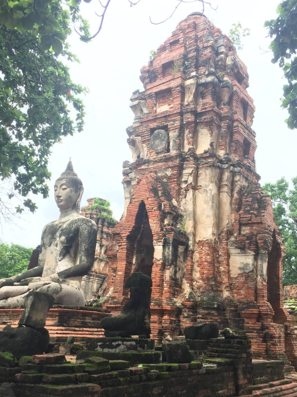 ayutthaya les bons plans de stef