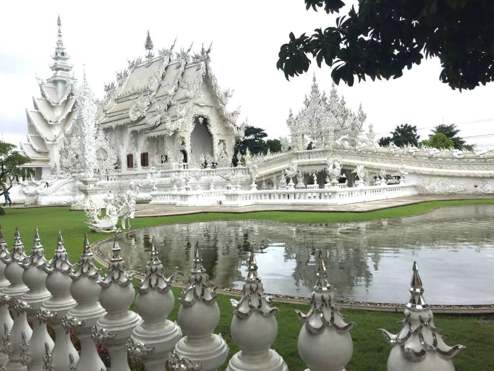 the white temple par les bons plans de stef