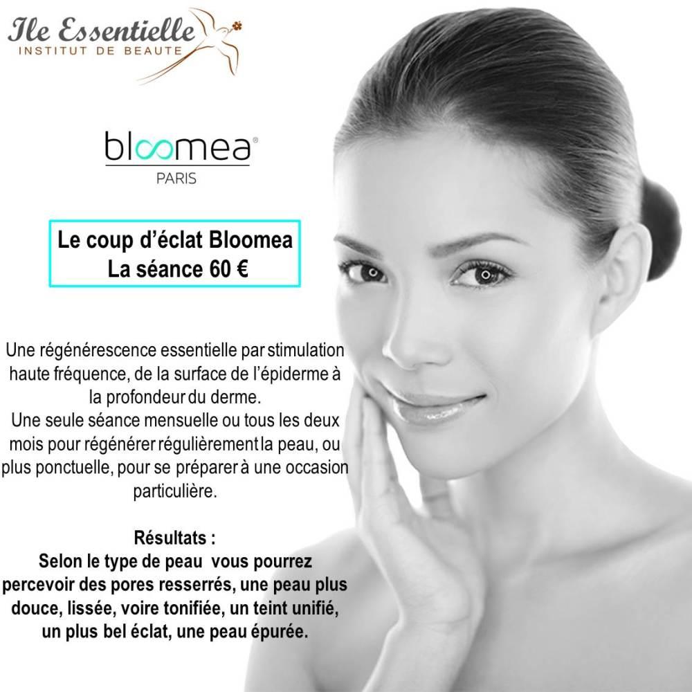 bloomea ile essentielle