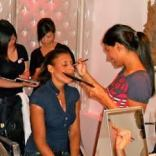 make up party 1