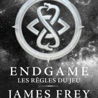 Endgame, tome 3 : les règles du jeu de James Frey & Nils Johnson-Shelton