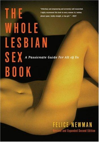 Lesbian sex for dummies