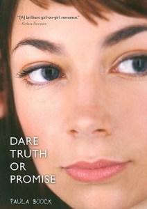 Young adult lesbian novel — img 6