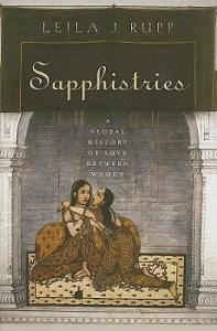 Sapphistries cover
