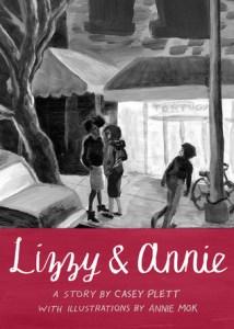 Lizzy & Annie by Casey Plett