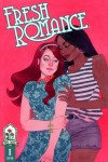 fresh romance comic cover