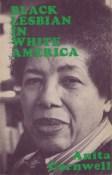 black lesbian in white america