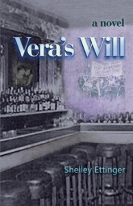 Veras Will by Shelley Ettinger