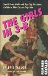 The Girls in 3-B femmes fatales