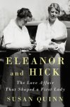 Eleanor and Hick by Susan Quinn cover