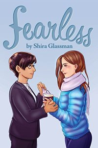 Fearless by Shira Glassman