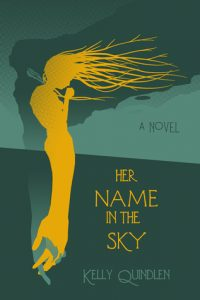 Her Name In the Sky cover