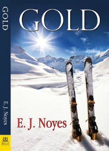Gold by E.J. Noyes cover