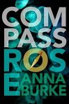 Compass Rose by Anna Burke cover