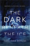 The Dark Beneath the Ice by Amelinda Berube cover