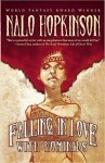 Falling in Love With Hominids by Nalo Hopkinson cover