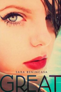 Great by Sara Benincasa cover