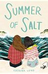 Summer of Salt by Katrina Leno cover