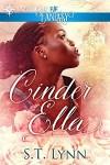 Cinder Ella by ST Lynn