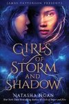 Girls of Storm and Shadow by Natasha Ngan