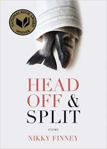 Head Off & Split by Nikky Finney