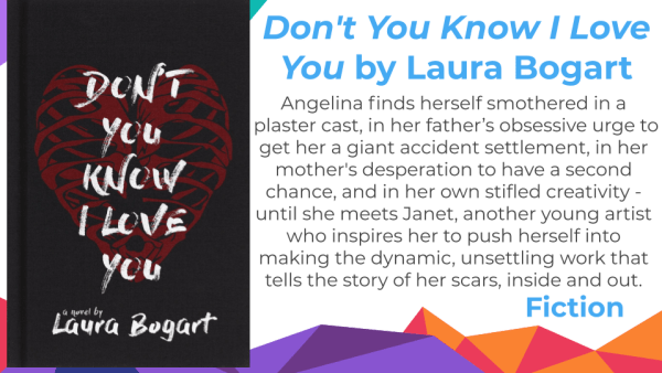 Don't You Know I Love You by Laura Bogart