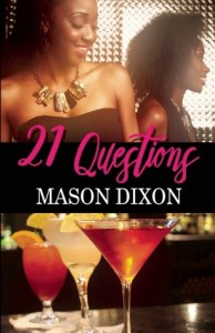 21 Questions by Mason Dixon